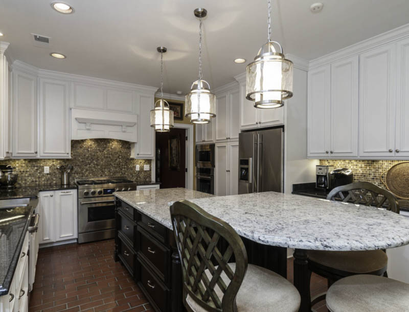 Gc Magazine The Best Kitchen Remodeling Contractors In Memphis Tennessee The Dave Moore Companies